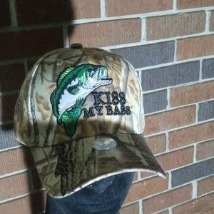 Mens fishing hat